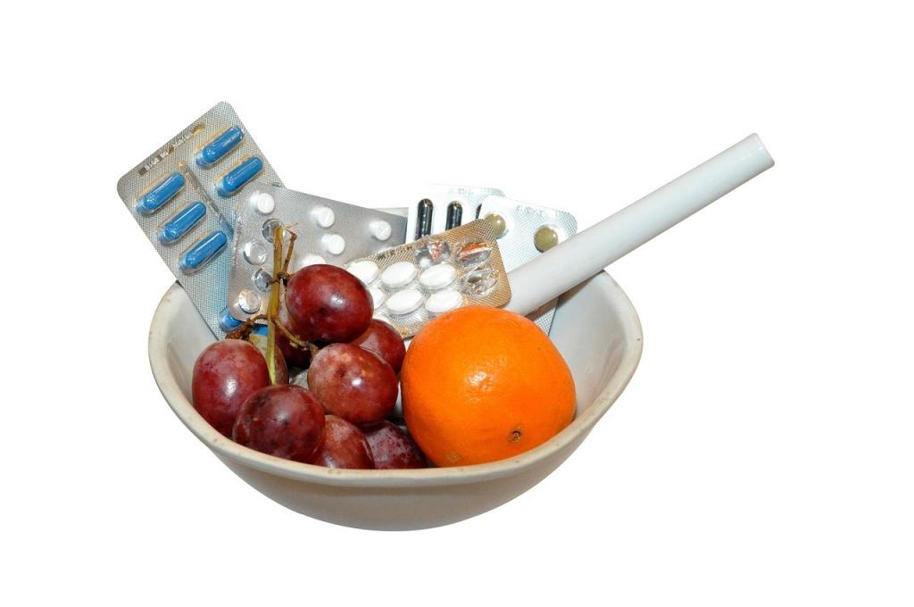代謝を上げるためにぜひ摂っておきたい大事な栄養素