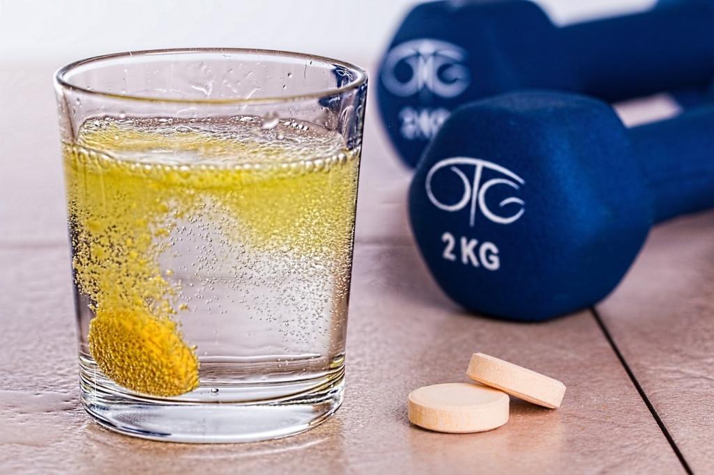 代謝アップのためのポイント ビタミンBの効果的な摂り方