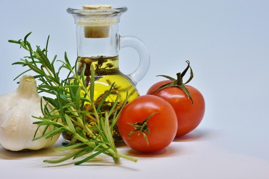 亜麻仁油を摂るよりも、食品から効果的にオメガ3を摂る方法
