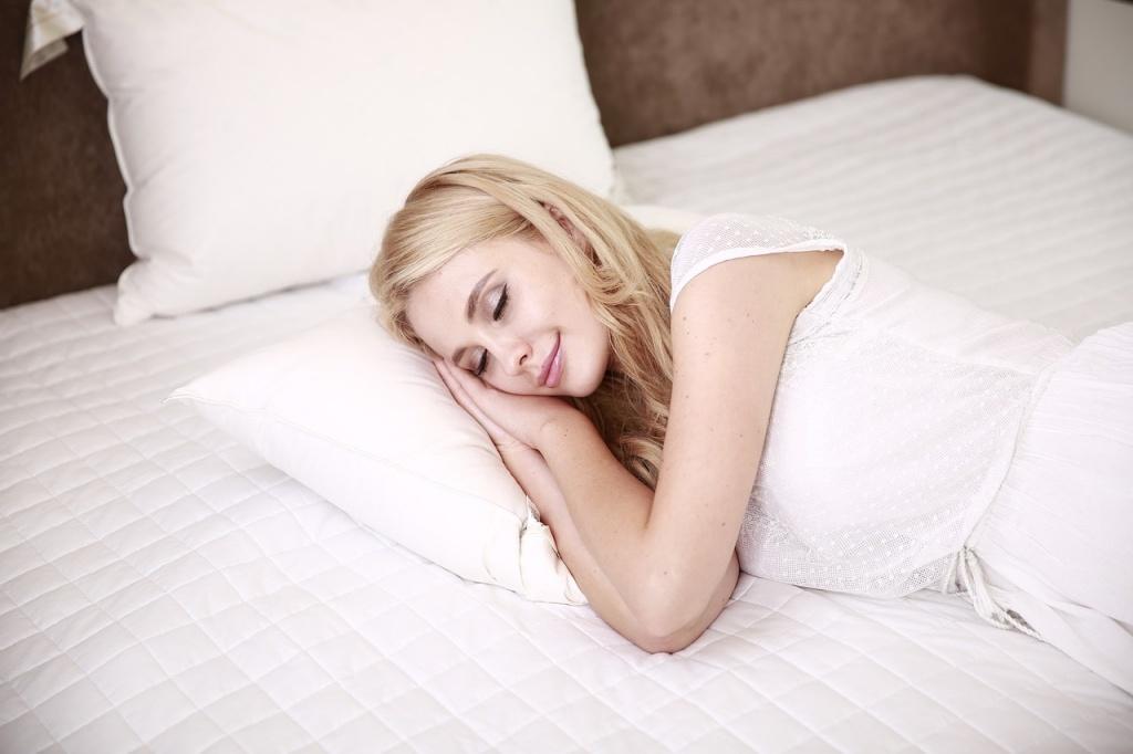 睡眠不足が体質改善とダイエットに及ぼす影響を知っていますか?