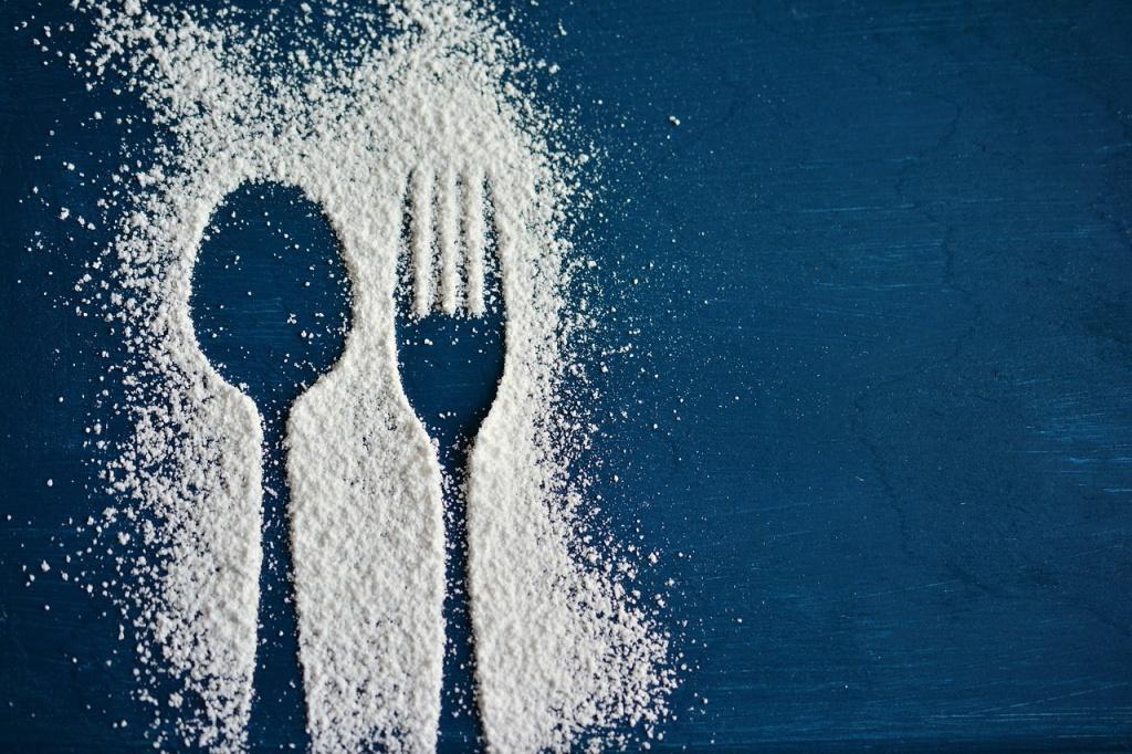 白砂糖は麻薬と同じ?白砂糖よりも甘いもの中毒を引き起こすもの