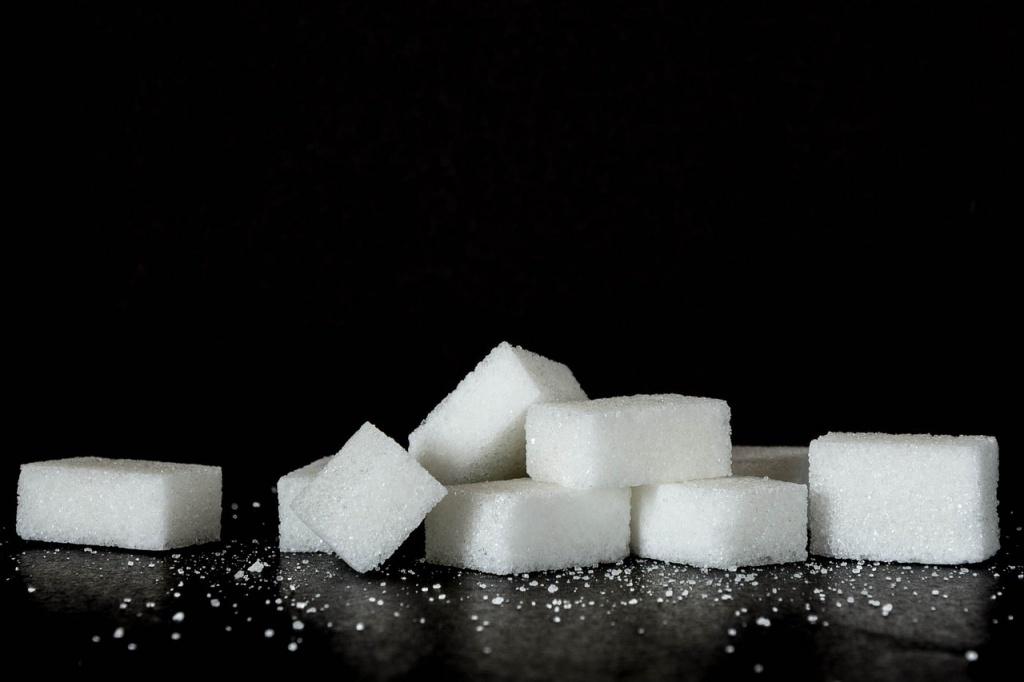 最近よく言われている白砂糖の害。本当に白砂糖は体に悪いのか?