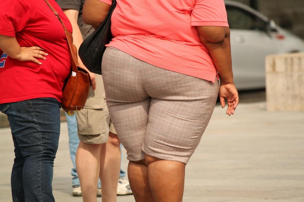 ダイエットで何度もリバウンドをくり返すとどんどん太りやすくなる理由