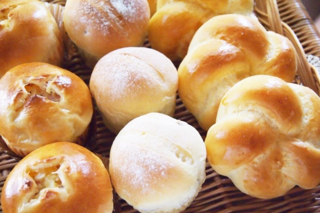 ダイエットや体質改善のための食事でパンや麺が決してお米の代わりにならない理由