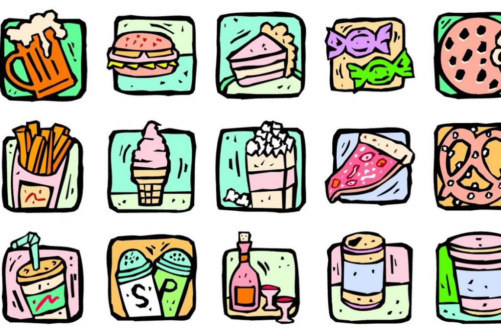 ダイエットしているのに過食が止まらない理由