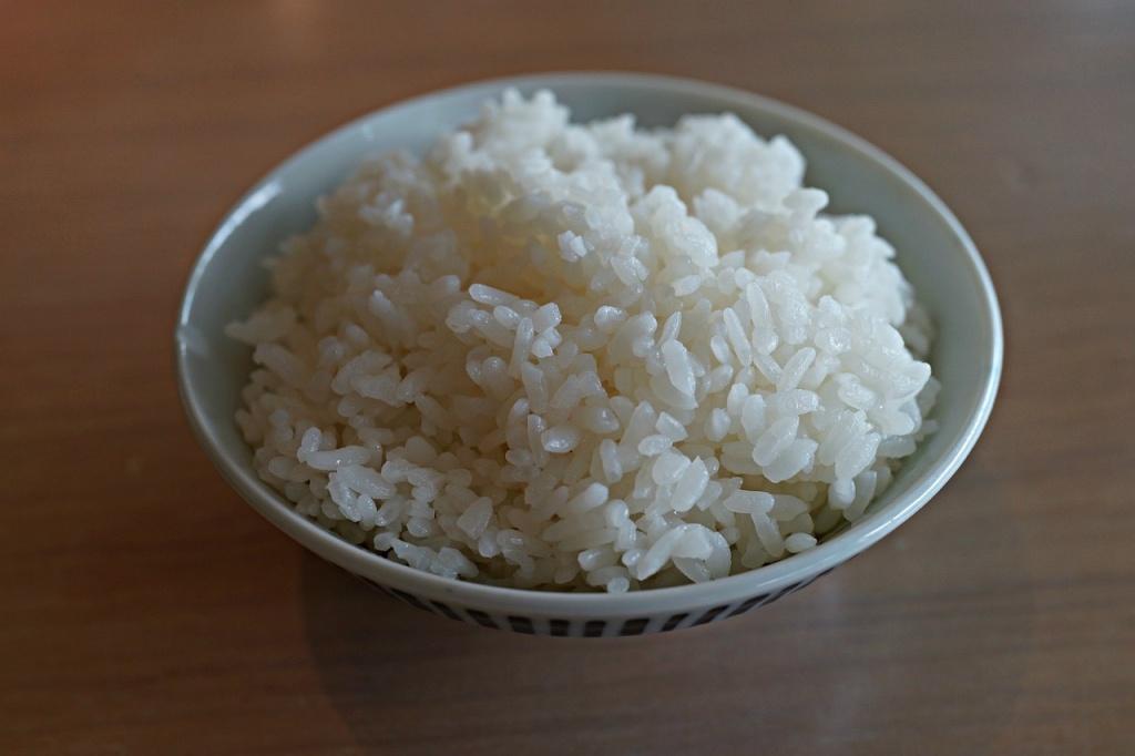 ダイエットでリバウンドを繰り返している人に玄米ではなく、白米をすすめる理由