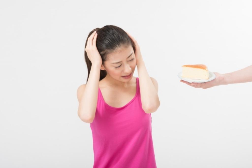 ファスティングで食欲コントロールができるようになる人とできなくなる人