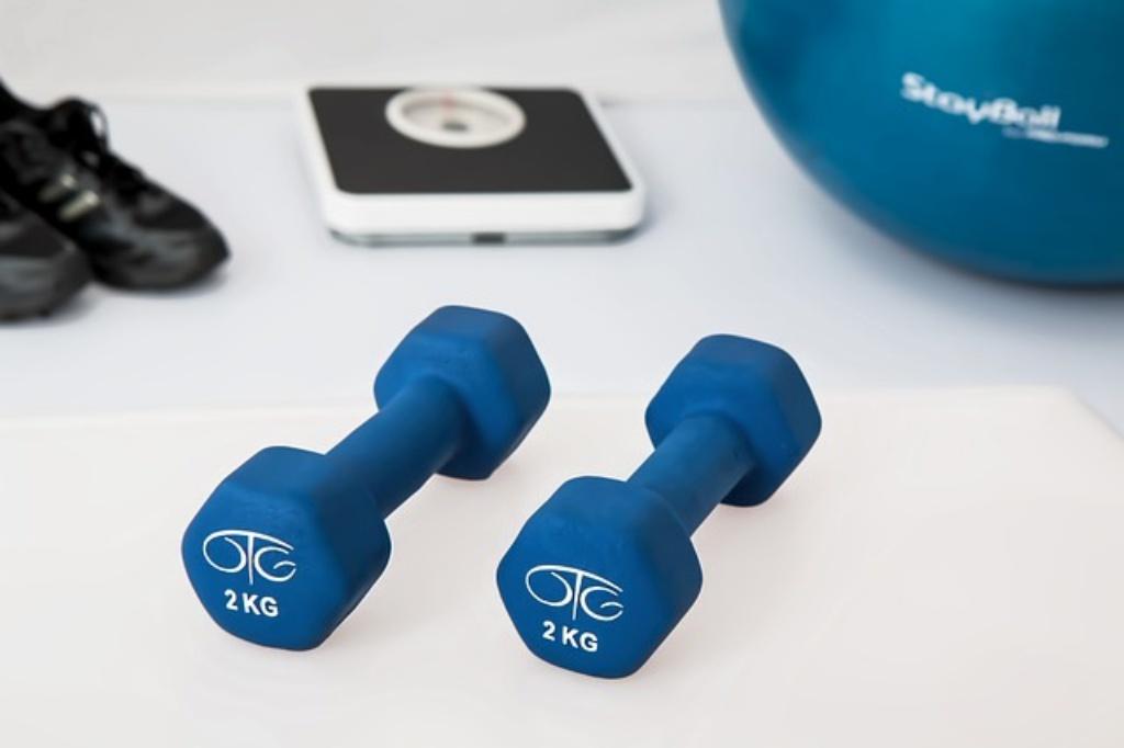 ダイエットを成功させるための運動の位置づけ。人によって使い方が全然違います。