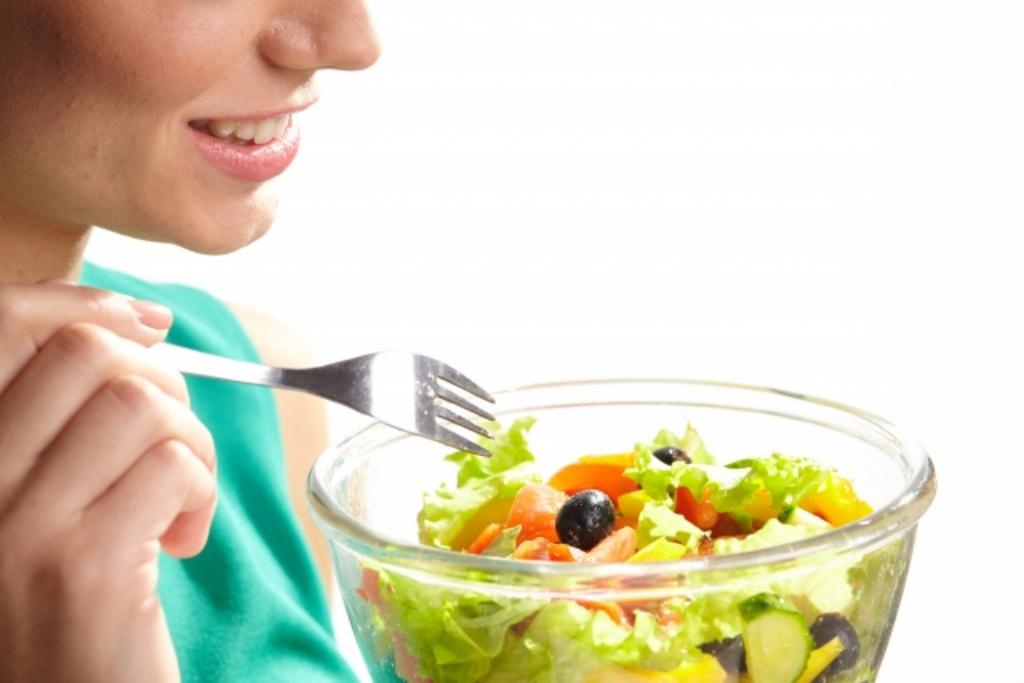 食べても太らない食べ物って??お米ならいくら食べても太らないんですか?