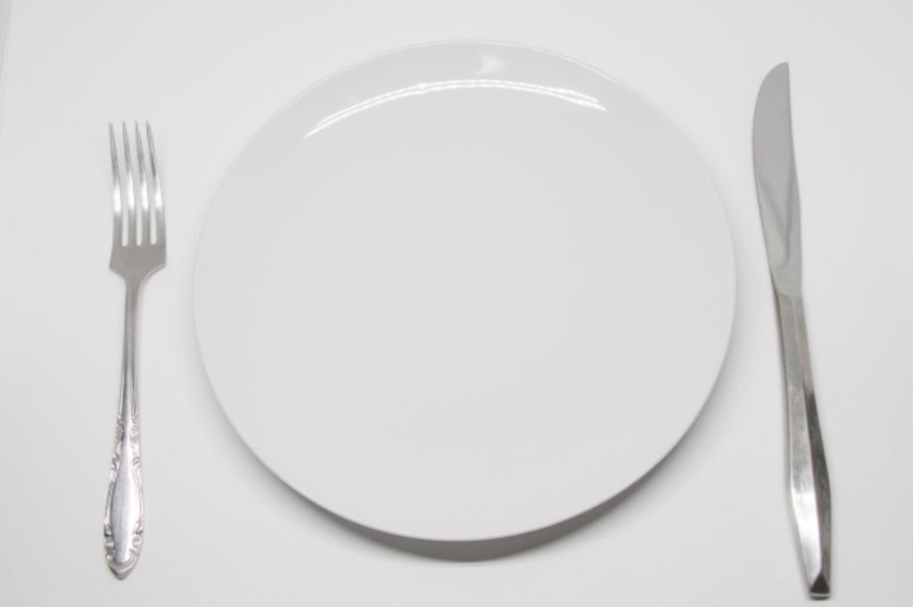断食でのダイエットでは痩せない?!その理由とやってはいけない人の特徴